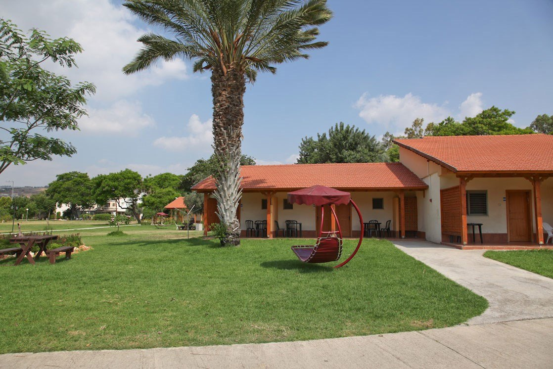Ginosar Village Resort